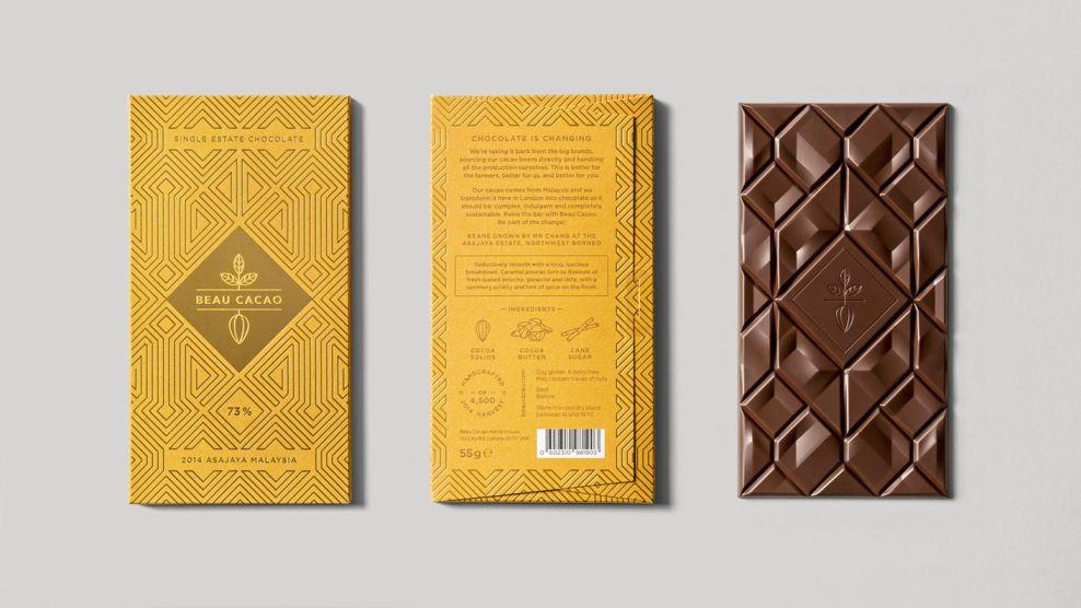 Beau Cacao (slide 3)