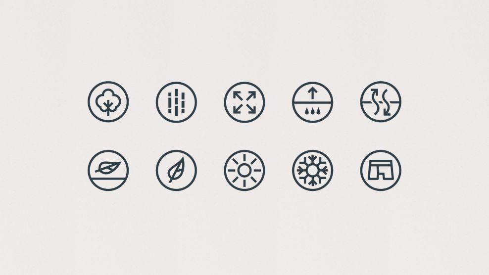 Stor Simplified Logos