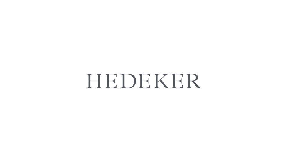 Hedeker Amazing Print Design