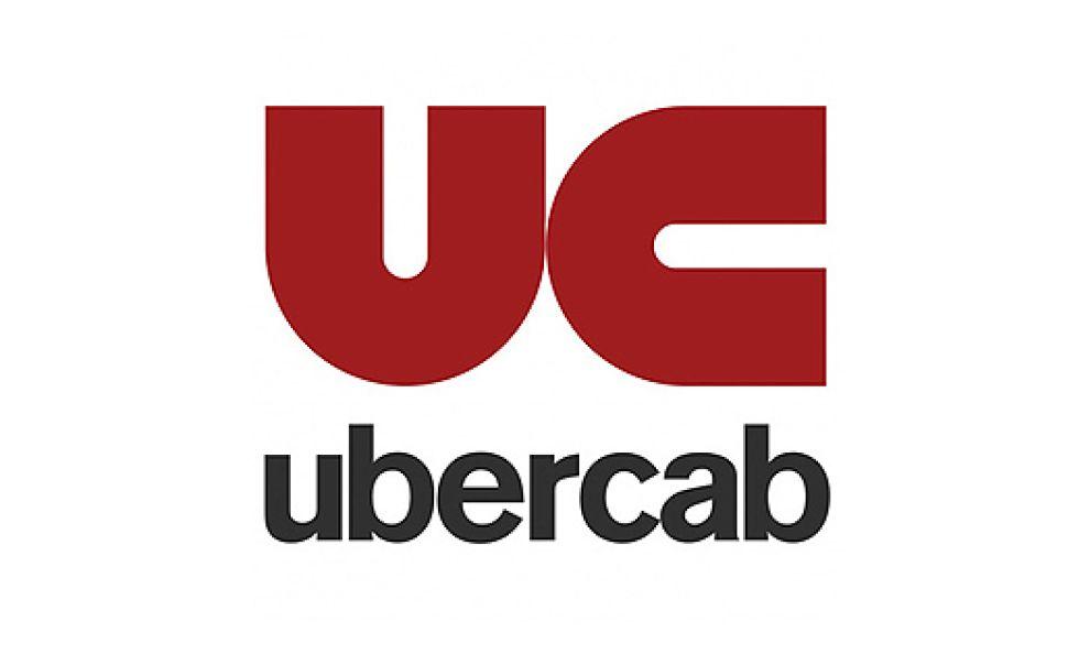 The UberCab Logo