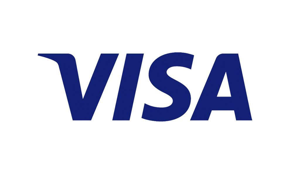 Visa Iconic Logo Design