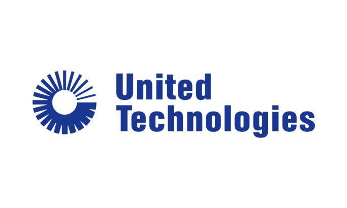 United Technologies Awesome Logo Design
