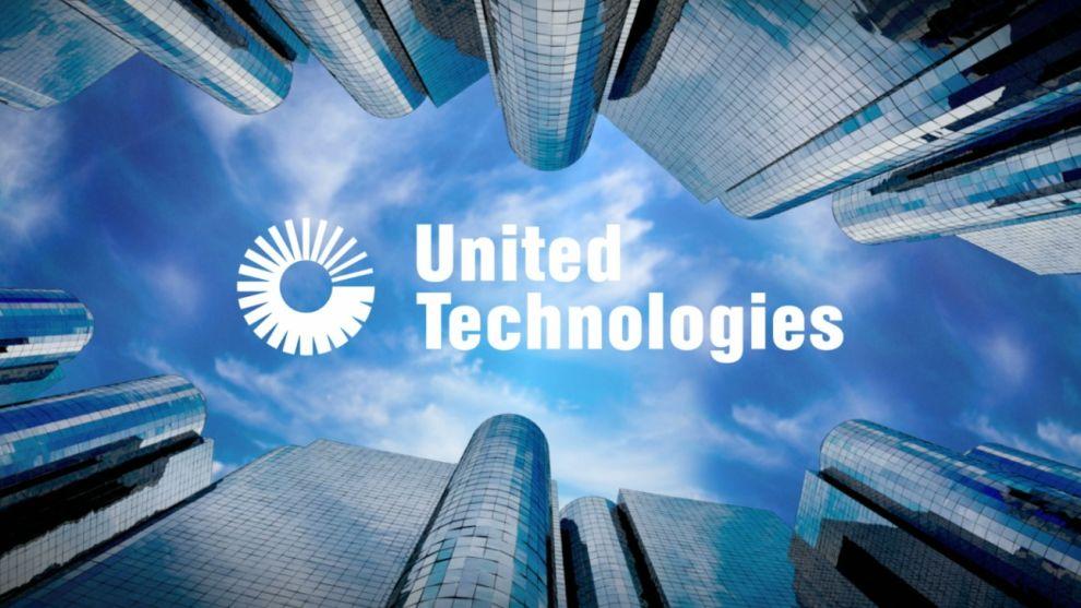 United Technologies Great Logo Design