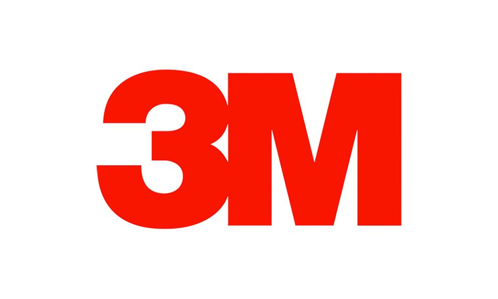 3M Great Logo Design