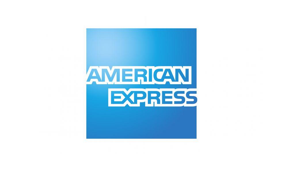American Express Classic Logo Design