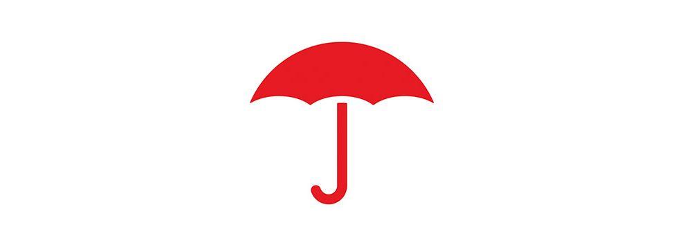 Travelers Insurance Symbol Design