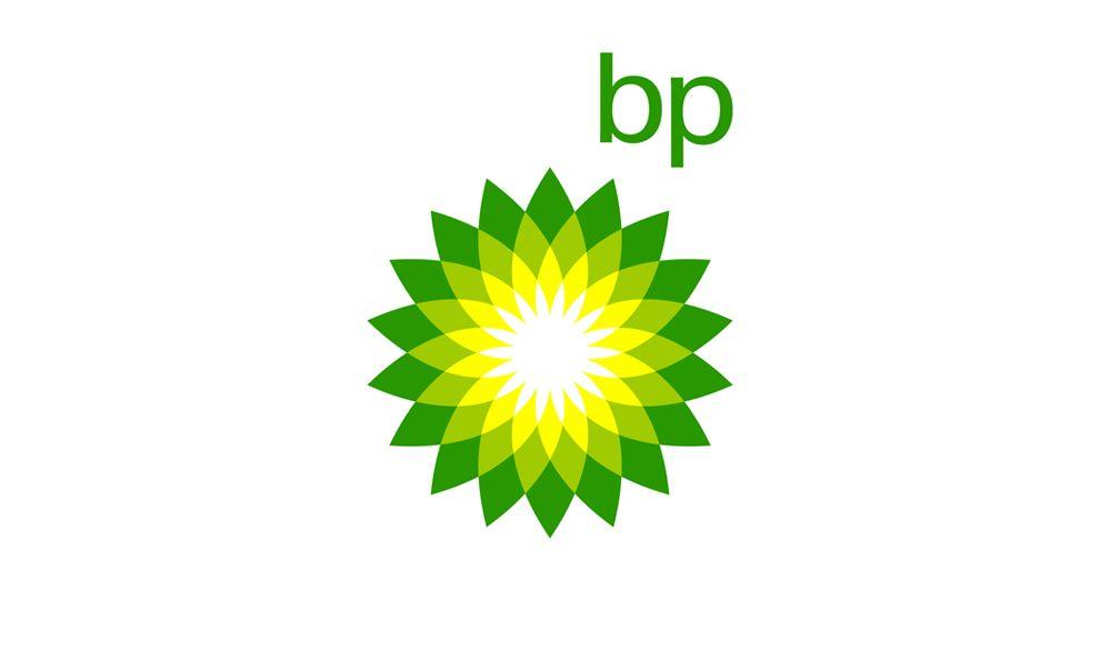 BP Abstract Logo Design