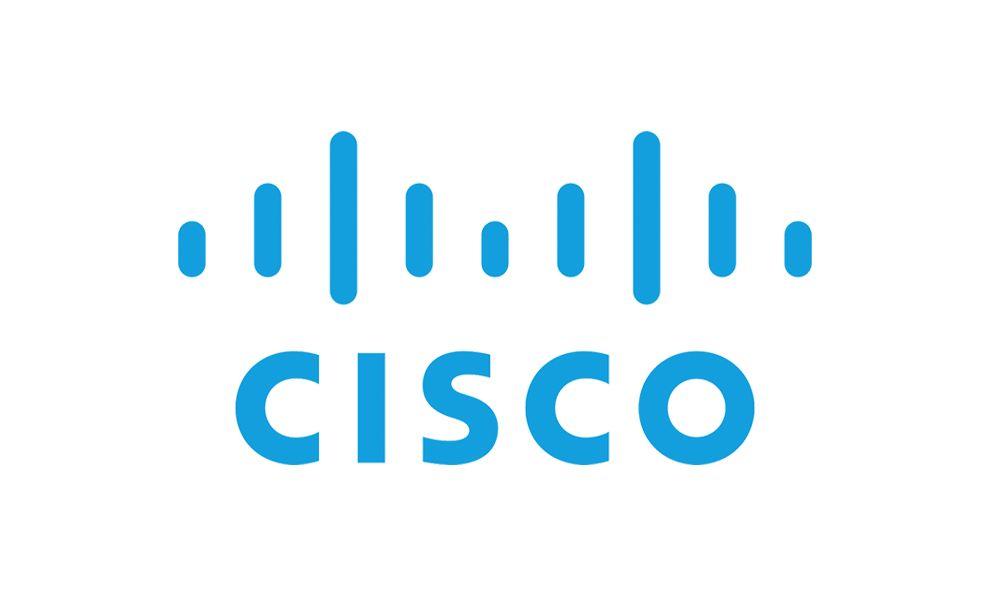 Cisco Modern Logo Design