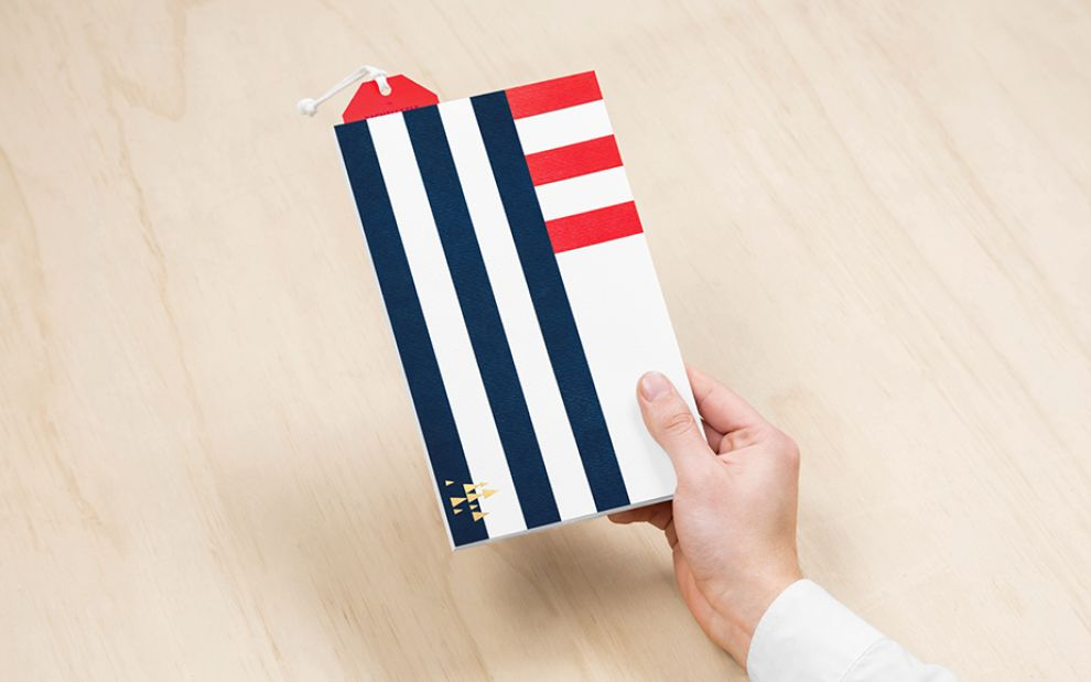Yachtsetter Simple Package Design