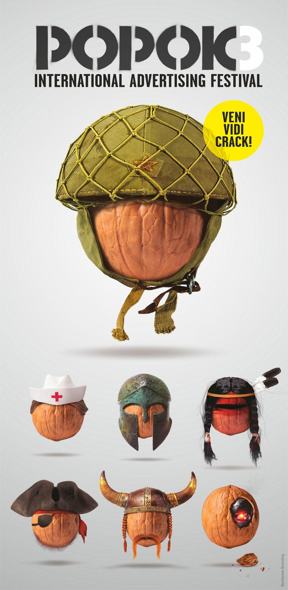 Popok3 Fun Package Design