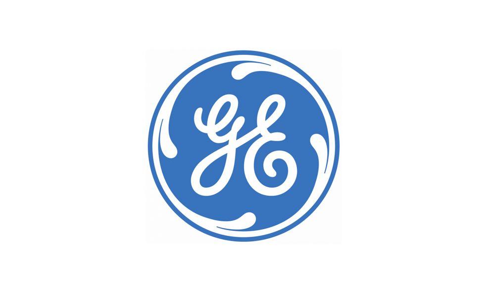 General Electric Iconic Logo Design