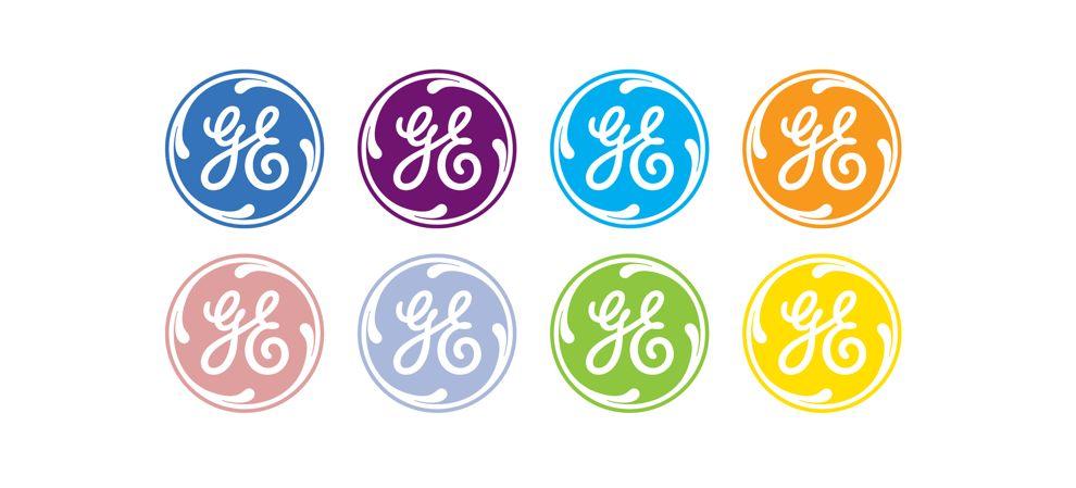 General Electric Symbol Design