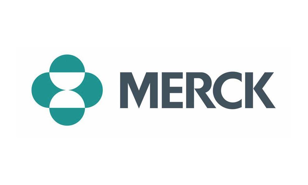 Merck & Co Classic Logo Design