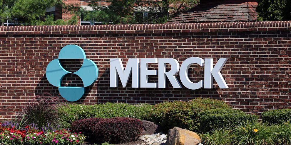 Merck & Co Memorable Logo Design