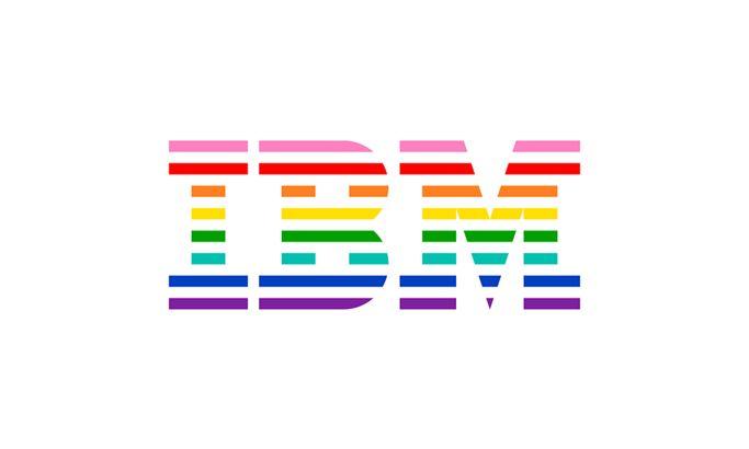 IBM Great Logo Design