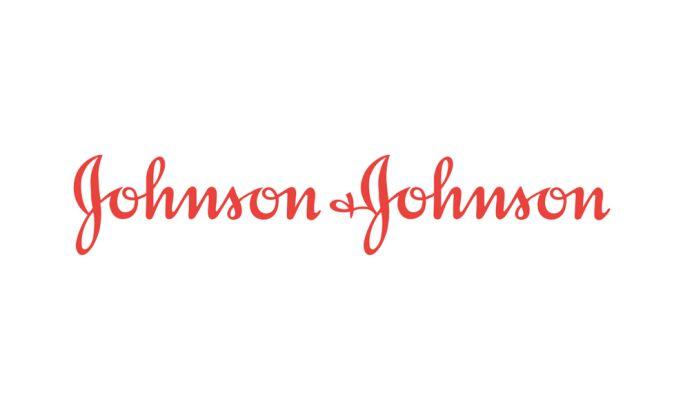 Johnson & Johnson Iconic Logo Design