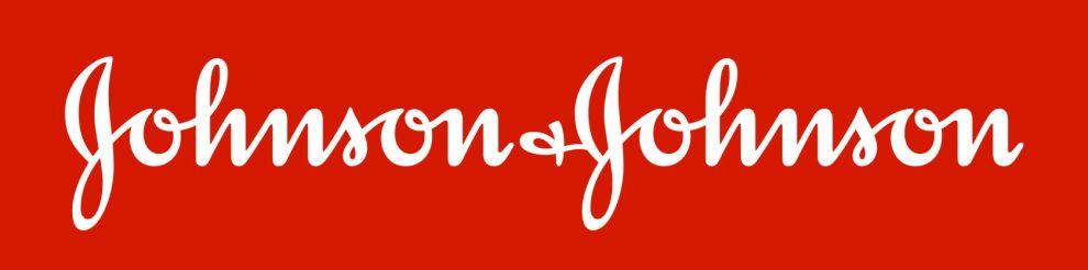Johnson & Johnson Elegant Logo Design