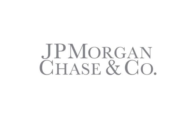 JPMorgan Chase & Co. Elegant Logo Design