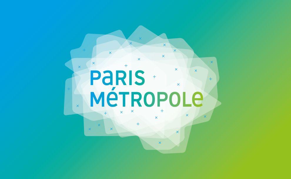 La Métropole Parisienne Awesome Print Design