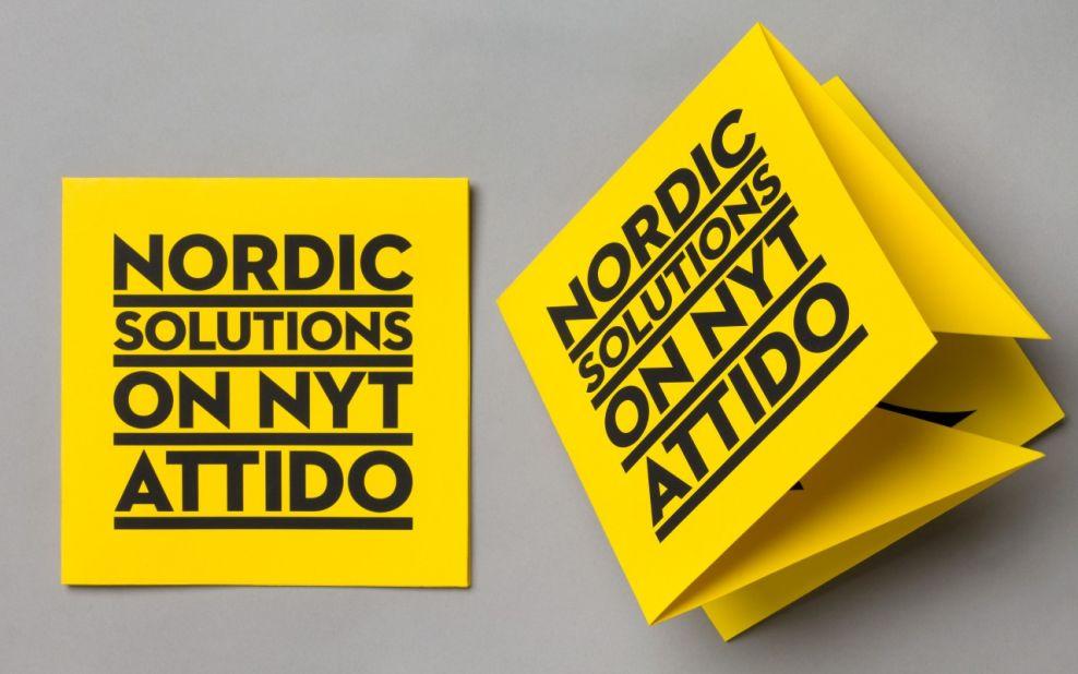 Attido Great Print Design