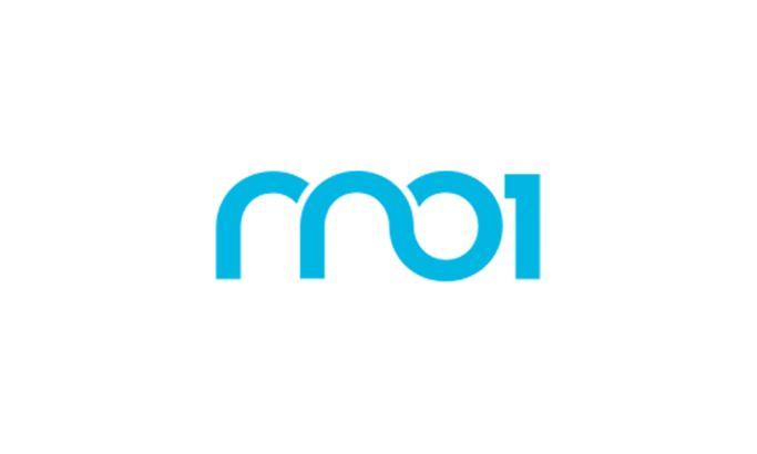 RNO1 Modern Logo Design