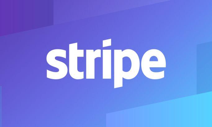 Stripe Beautiful Logo Design