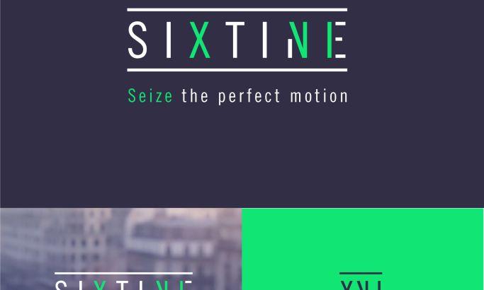 Sixtine Clean Print Design