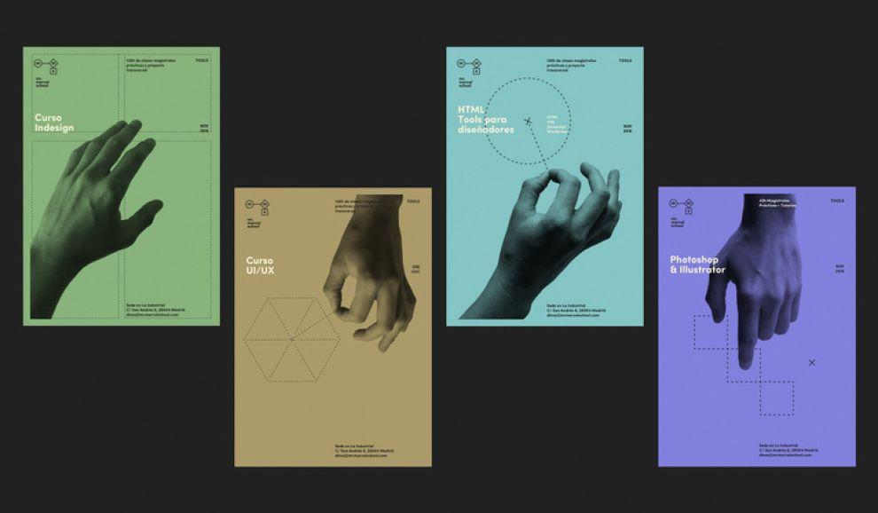 Tata&Friends Gorgeous Colorful Print Design
