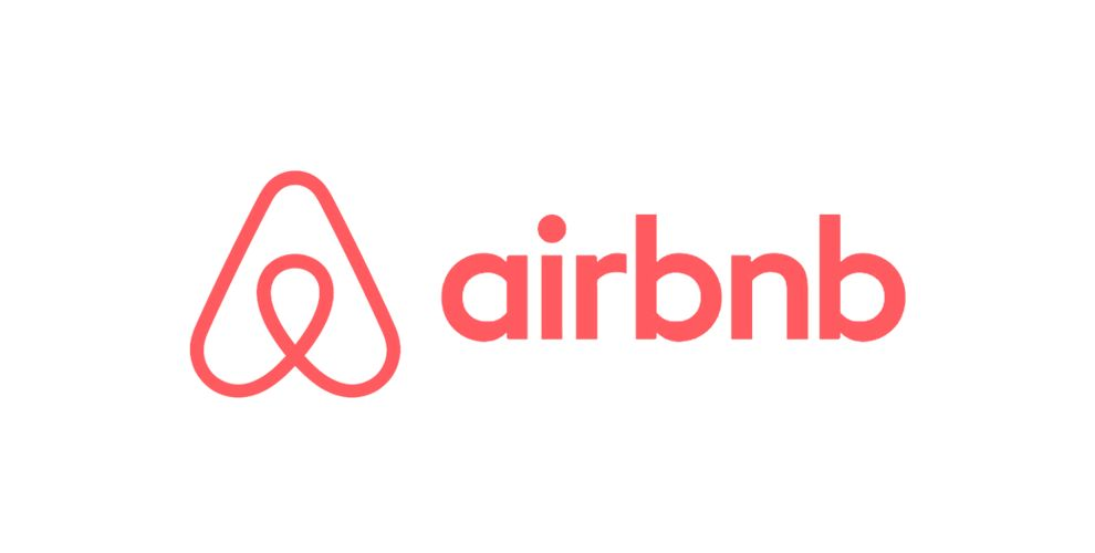Airbnb Beautiful Logo Design