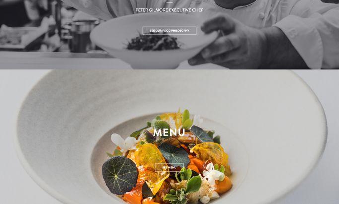 Quay Clean Website Design