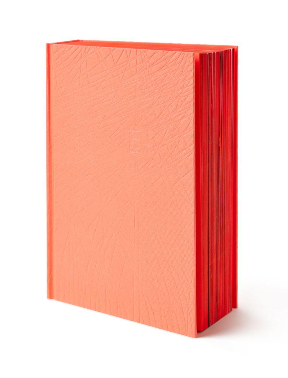 The School of Visual Arts Book Print Design