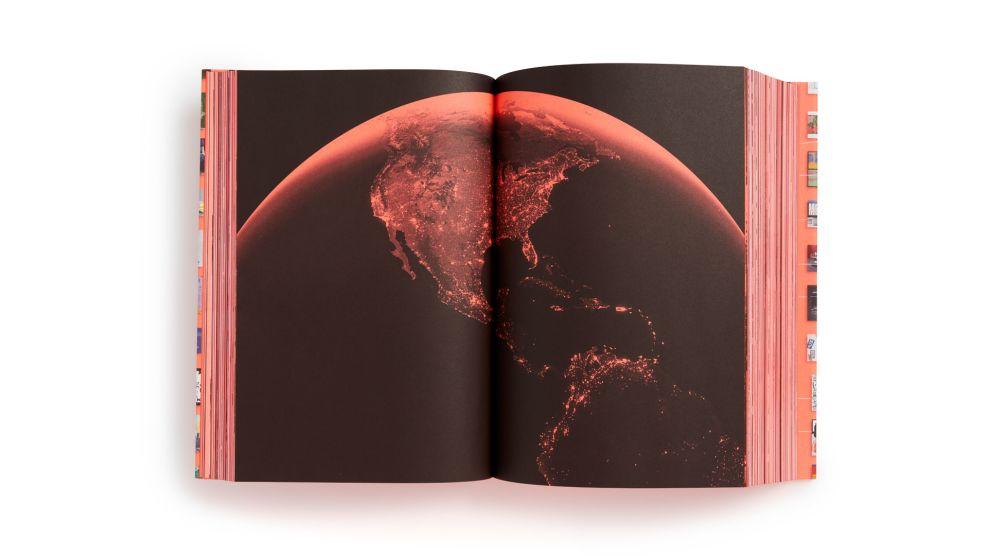 The School of Visual Arts Book Stunning Print Design
