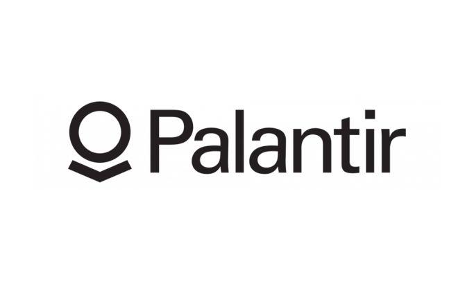 Palantir Logo Design