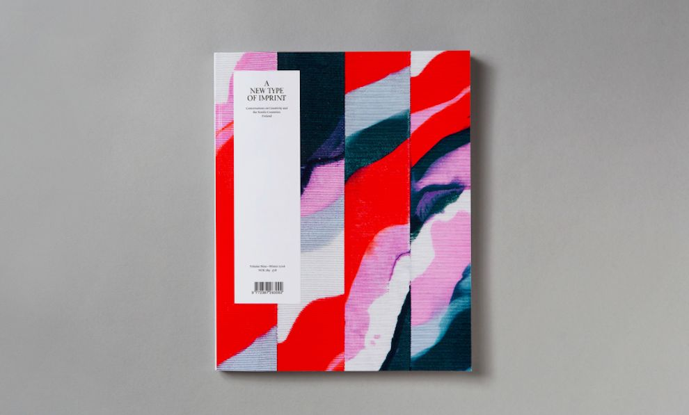 A New Type of Imprint, Vol. 9 Stunning Print Design
