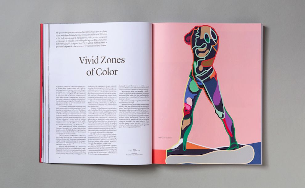 A New Type of Imprint, Vol. 9 Great Print Design