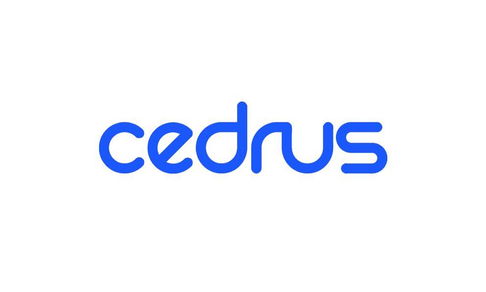 Cedrus Minimal Logo Design