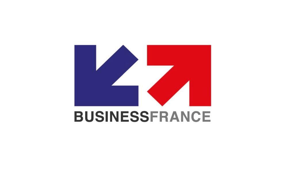 Business France Arrows Design