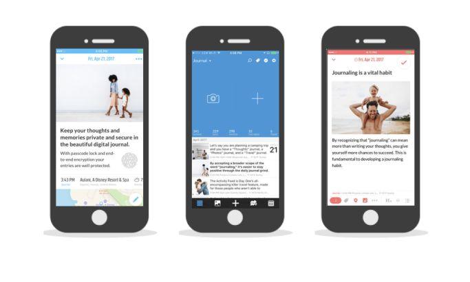 Day One Clean App Design