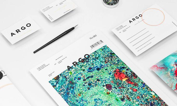 Argo Beautiful Print Design