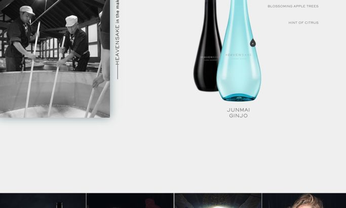 Heaven Sake Best Website Design