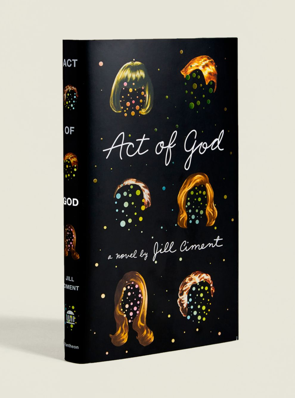 Book Covers by Janet Hansen Gorgeous Print Design