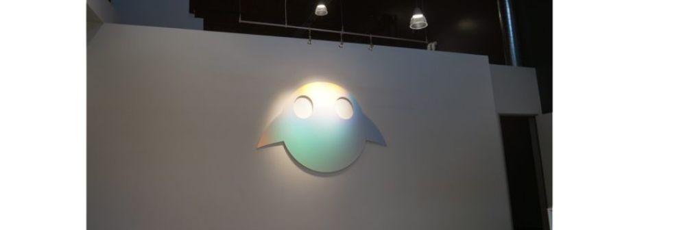 Magic Leap Logo Design
