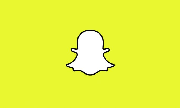 Snapchat Iconic Logo Design
