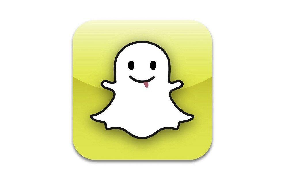 Snapchat Old Logo Design