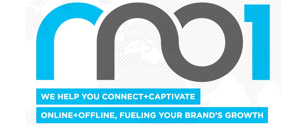 RNO1 Clean Logo Design