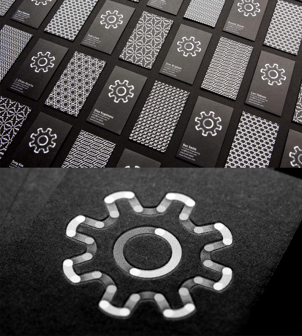 Function Engineering Logo Design