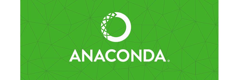 Anaconda Cloud Logo Design