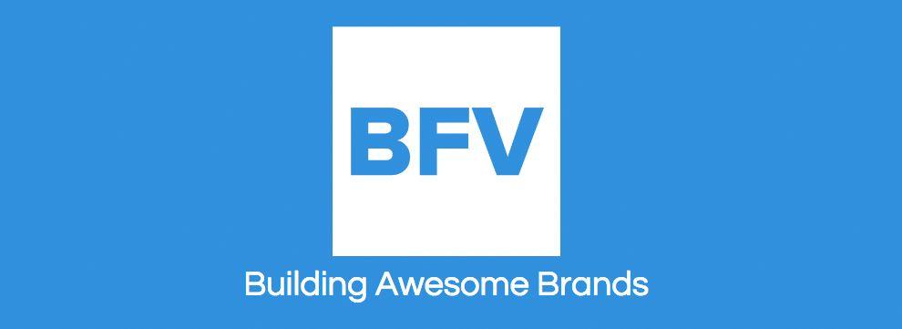 BrandFoundry Ventures Logo Design
