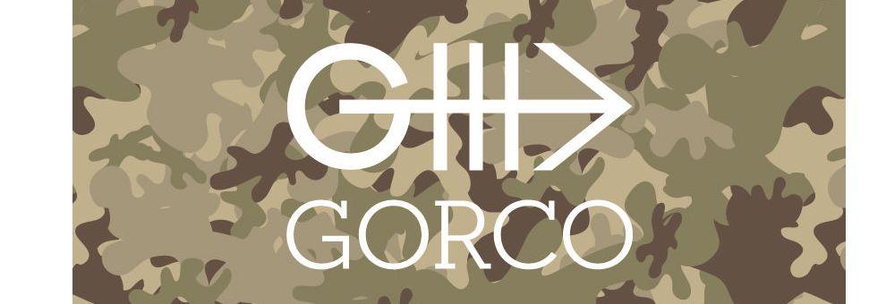 GORCO Logo Design