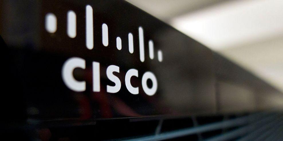 Cisco Great Logo Design